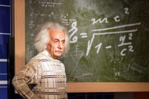 10 Безцінних життєвих порад від альберта ейнштейна