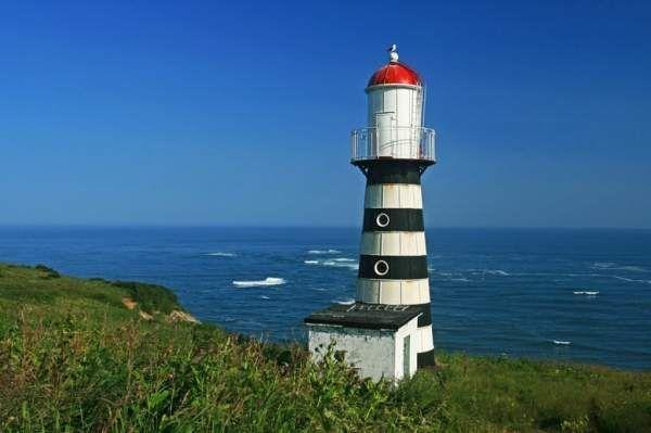 10 Дуже відокремлених маяків і як їх знайти