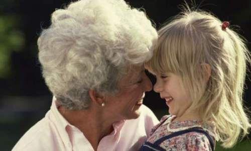 12 Рад про життя, які мені дала бабуся