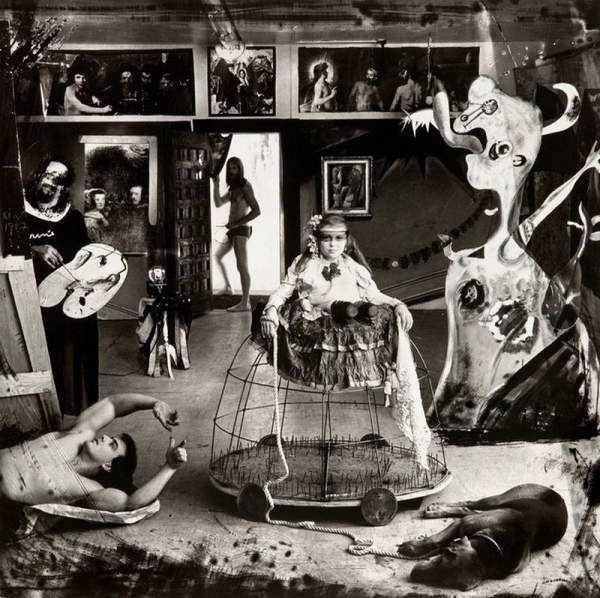 14 маловідомих фактів про шедевр Веласкеса «Меніни»