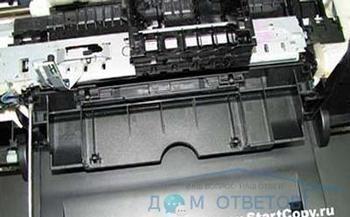Абсорбер чорнила майже повний canon mp 250.
