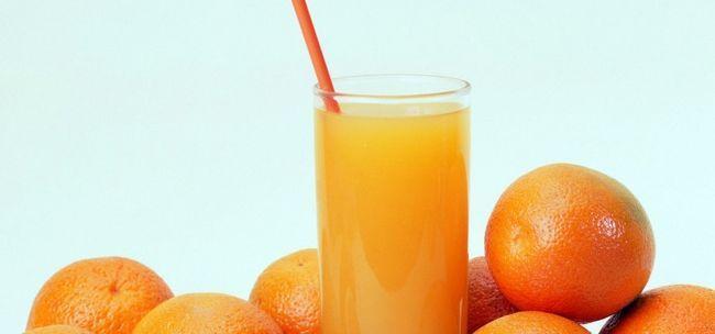 Апельсиновий сік: користь і шкода