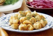 Апетитні пельмені - секрети приготування, рецепти. Як приготувати тісто для пельменів
