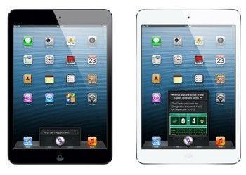 Apple відкрила продаж планшета ipad mini