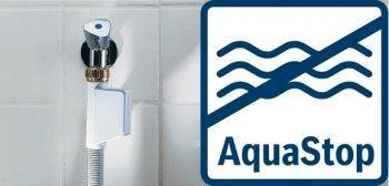 AquaStop Bosch - гарантований захист від протікання вашої пральної машини