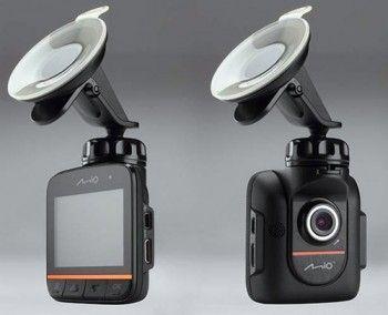 Автомобільний відеореєстратор mio mivue 388