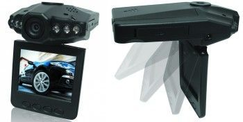 Автомобільний відеореєстратор supra scr-800