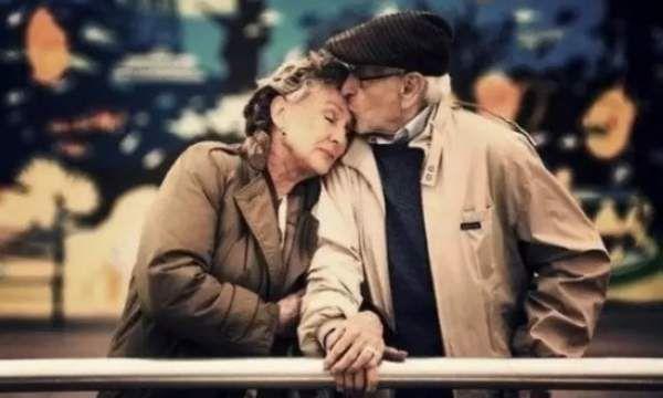 Бабушкін секрет щасливого шлюбу
