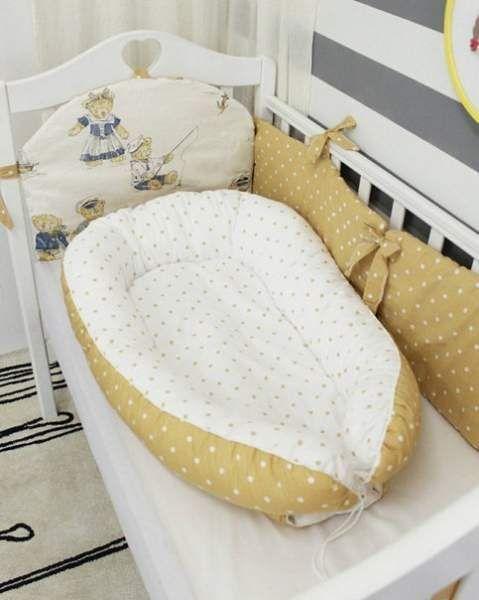 Babynest - гніздечко для малюків