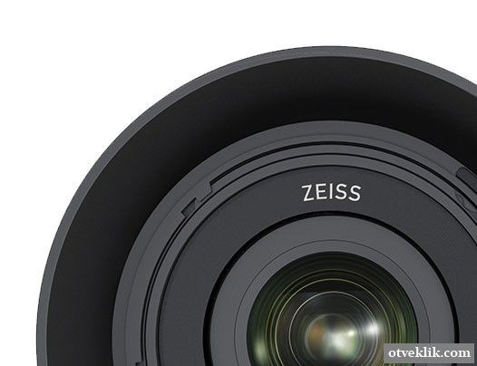 Carl Zeiss відмовляється від половини імені