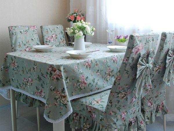 чохли на кухонні стільці зі спинкою фото 12