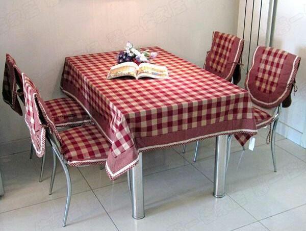 чохли на кухонні стільці зі спинкою фото