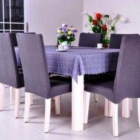 чохли для стільців на кухню фото 13