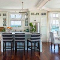 чохли для стільців на кухню фото 22