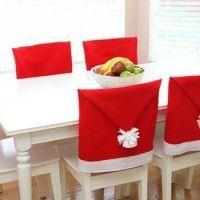 чохли для стільців на кухню фото 19