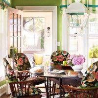 чохли для стільців на кухню фото 15