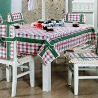 чохли для стільців на кухню фото 3