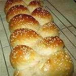 Чорег (Вірменський святковий хліб)