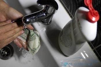 Що робити, якщо гроші виявилися зіпсованими?