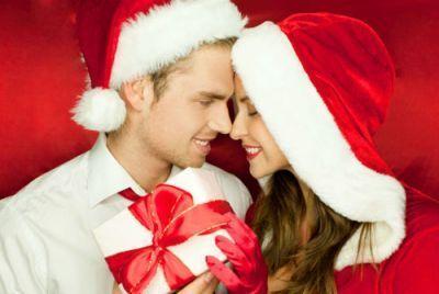 Що подарувати чоловікові на новий рік