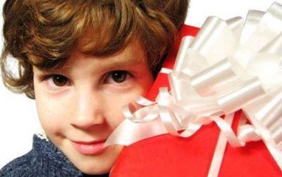 Що подарувати хлопцеві на новий рік