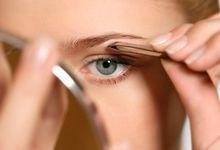 Що таке корекція брів і як її зробити в домашніх умовах