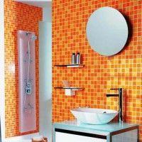 мозаїка у ванній дизайн фото 4