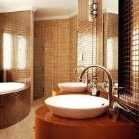 мозаїка у ванній дизайн фото 11