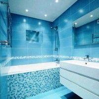 мозаїка у ванній дизайн фото 34