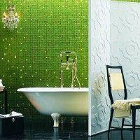 мозаїка у ванній дизайн фото 10