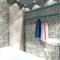 мозаїка у ванній дизайн фото 27
