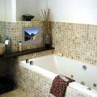 мозаїка у ванній дизайн фото 44