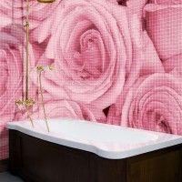 мозаїка у ванній дизайн фото 21