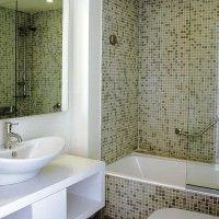 мозаїка у ванній дизайн фото 13