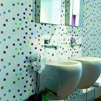 мозаїка у ванній дизайн фото 48