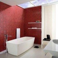 мозаїка у ванній дизайн фото 12