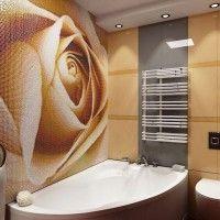 мозаїка у ванній дизайн фото 19