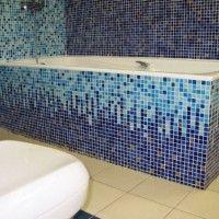 мозаїка у ванній дизайн фото 15