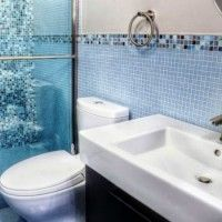 мозаїка у ванній дизайн фото 9