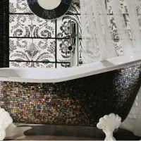 мозаїка у ванній дизайн фото 6