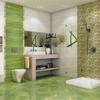 мозаїка у ванній дизайн фото 36