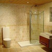 мозаїка у ванній дизайн фото 41