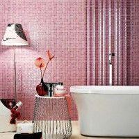 мозаїка у ванній дизайн фото 52