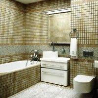 мозаїка у ванній дизайн фото 17