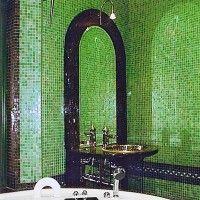 мозаїка у ванній дизайн фото 16