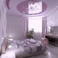 бузкова спальня фото 29