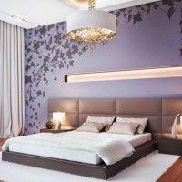 бузкова спальня фото 51