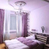 бузкова спальня фото 36