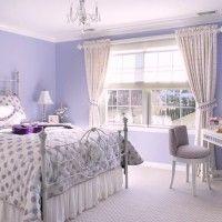 бузкова спальня фото 49