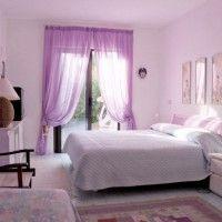 бузкова спальня фото 10
